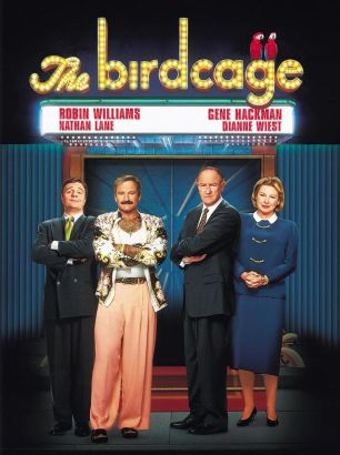 The birdcage [videorecording]