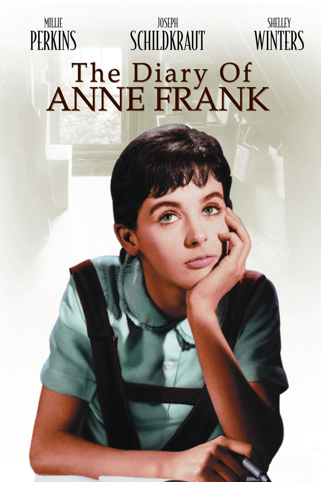 the look into life of anne frank What were anne frank the building in which the group is hiding is also broken into a few times intruders look when thirteen-year-old anne moves into.