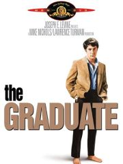 The Graduate - Anne Bancroft (DVD) UPC: 027616921925