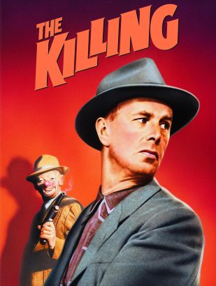 The killing [videorecording]