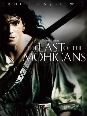 Last of the Mohicans [videorecording]