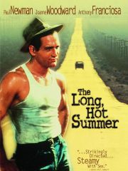 The Long, Hot Summer - Paul Newman (DVD) UPC: 024543075530