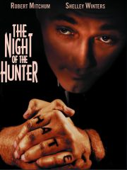 Night Of The Hunter Night Of The Hunter / (Aus) (Blu-ray) UPC: 9345228001301