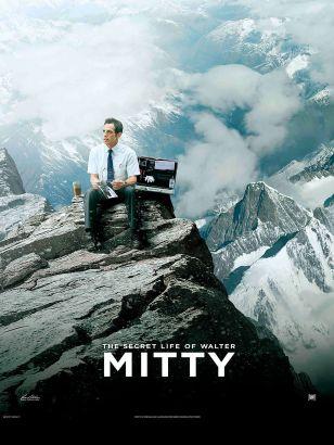 The Secret Life of Walter Mitty (2013) - Ben Stiller ...
