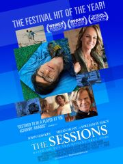 The Sessions - John Hawkes (DVD) UPC: 024543831594