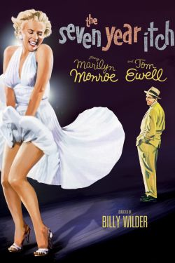 The Seven Year Itch