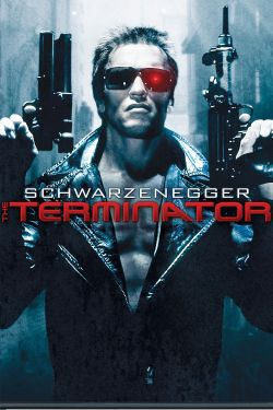The terminator [videorecording]