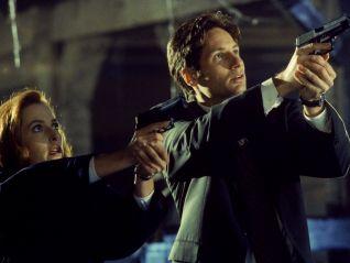 The X-Files: Season 05