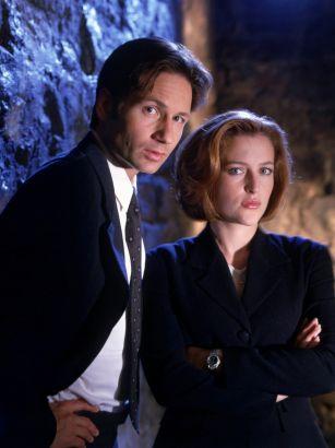 The X-Files: Season 07