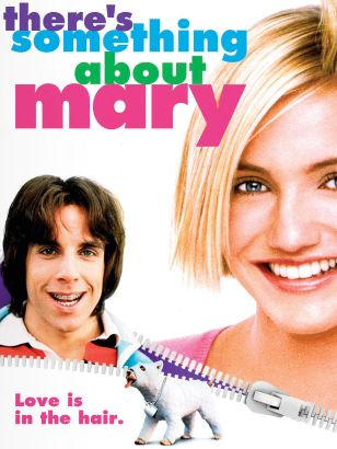 a review of the film something about mary by the farinelli brothers Read the empire review of empire essay: there's something about mary find out everything you need to know about the film from the world's biggest movie destination.