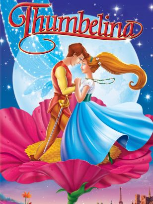 Rabbit Ears: Thumbelina