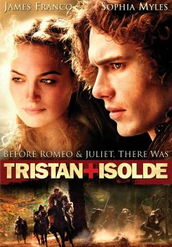 Tristan + Isolde / Twentieth Century Fox presents a Scott Free Production, an Apollopromedia-MFF [Tristan & Isolde] Limited-Stillking-Qi Quality Inter