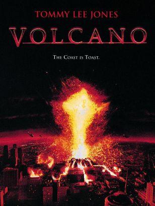 Volcano [videorecording]