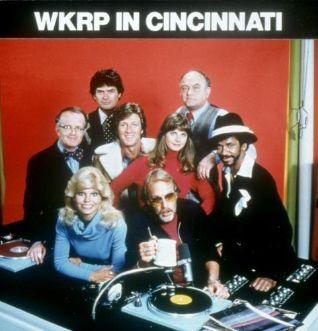 WKRP in Cincinnati [TV Series]