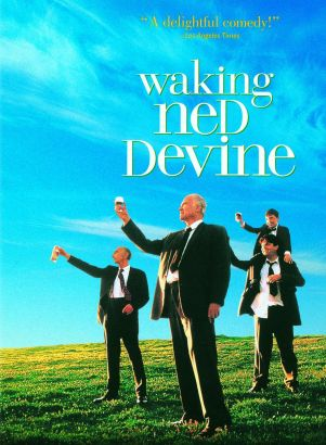 Waking Ned Devine [videorecording]