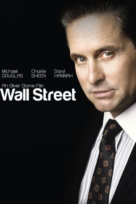 a review of oliver stones 1987 movie wall street Oliver stone - director  1987 wall street (co-sc)  1987 oliver stone's heaven and earth , with michael singer, boston, 1993.