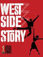 West Side Story Wood/Beymer/Tamblyn/Moreno (DVD) UPC: 883904284307