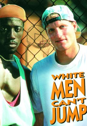 white men can't jump film review Ben sachs   movie reviews index of long reviews film archive: short reviews film / we're old the writer-director of white men can't jump returns to put you.