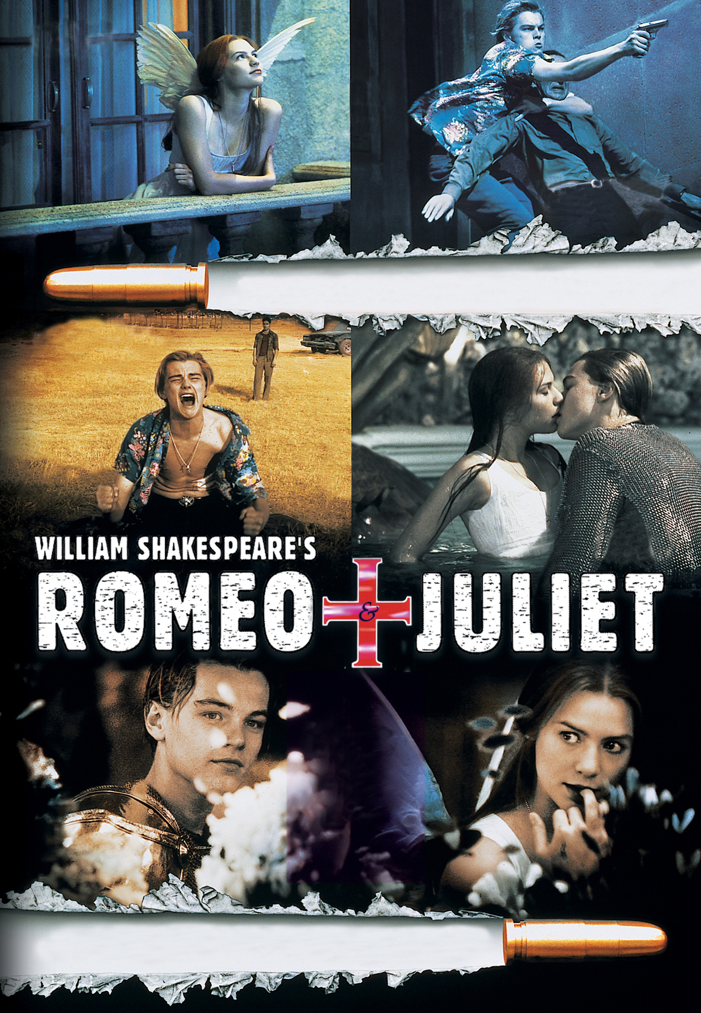 the recurring themes in william shakespeares romeo and juliet Discover librarian-selected research resources on tempest from the  love's labour's lost, and romeo and juliet  by the recurring themes of.