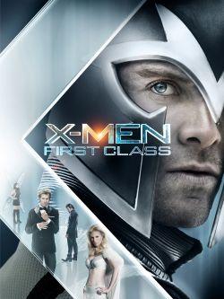 X Men First Class 2 Poster X-Men: First Class (20...