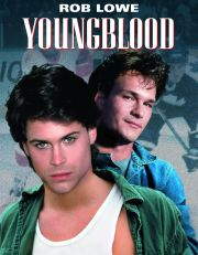 Youngblood - Rob Lowe (DVD) UPC: 027616861221