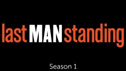 Last Man Standing: Season 01
