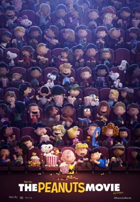 The Peanuts movie / [director, Steve Martino].