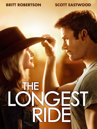 The longest ride / Fox 2000 Pictures presents &#59; a Temple Hill/Nicholas Sparks production &#59; produced by Marty Bowen, Wyck Godfrey, Nicholas Spa