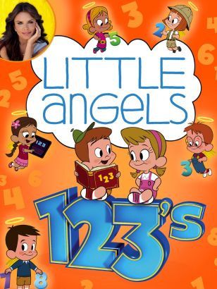 Little Angels: 123's