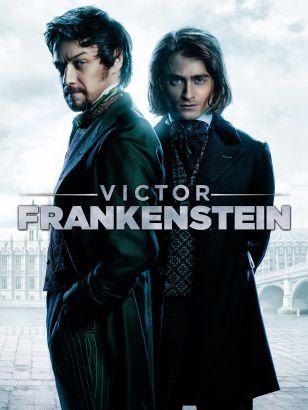 Victor Frankenstein / Twentieth Century Fox presents &#59; a Davis Entertainment Company production &#59; produced by John Davis &#59; screen story an