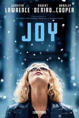 Joy / writer/director, David O. Russell.