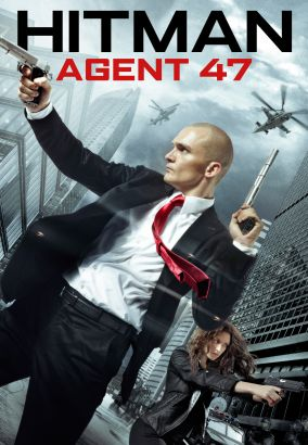 Hitman : Agent 47 / Twentieth Century Fox presents &#59; a Daybreak / Adrian Askarieh / Giant Pictures production &#59; produced by Charles Gordon, Ad