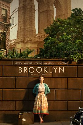 Brooklyn / director, John Crowley.