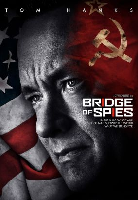 Bridge of spies [video recording] / director, Steven Spielberg.