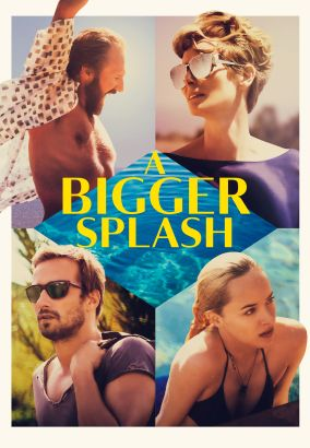 A bigger splash / director, Luca Guadagnino.