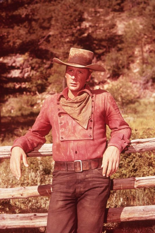 Stagecoach 1966