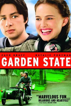 Garden State 2004 Zach Braff Cast And Crew Allmovie