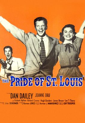 The Pride of St. Louis