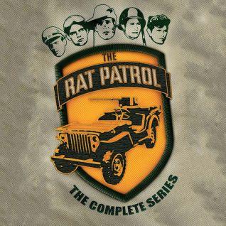 The Rat Patrol [TV Series]