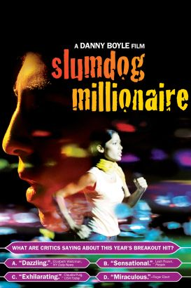 western power in slumdog millionaire Ever since its release, danny boyle's slumdog millionaire (2008) has proved  controversial  representation of suffering and violence in the global south, but  western  capital and power of the economically privileged (harvey 2011: 10- 11.