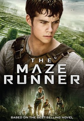 Maze runner. The Scorch trials / Twentieth Century Fox presents &#59; a Temple Hill/Gotham Group production &#59; produced by Ellen Goldsmith-Vein [an