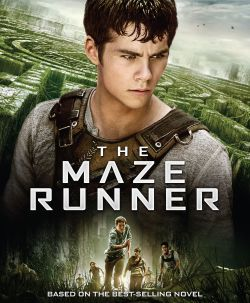 The maze runner [videorecording]