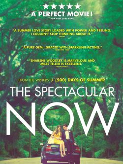 The spectacular now / an A24 release, a 21 Laps production, a Global Produce production &#59; producer, Tom McNulty, Shawn Levy, Michelle Krumm, Andre