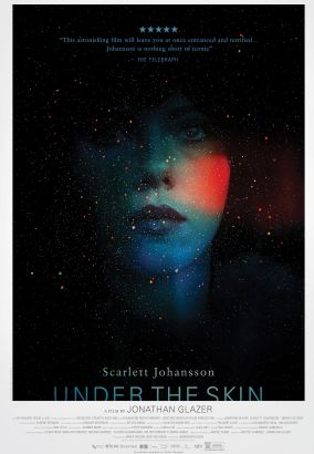 "Watch: Scarlett Johansson plays an alien in ""Under the Skin"" teaser"