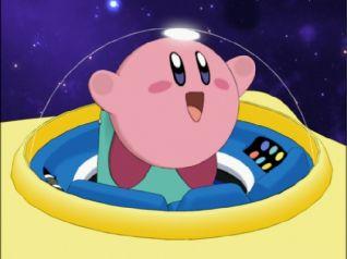 Kirby: Right Back at Ya [Anime Series]