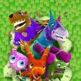 Viva Piñata [Animated TV Series]