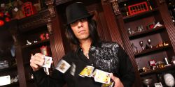 Criss Angel: Mindfreak [TV Series]
