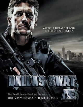 Dallas SWAT [TV Series]