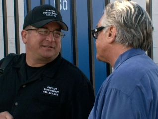 Storage Wars: Trouble the Oil