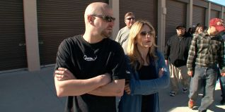 Storage Wars: Young With the Gun